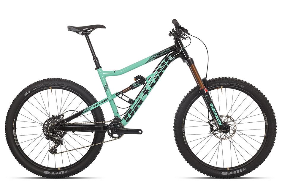 27.5 Codeine Mountain bike