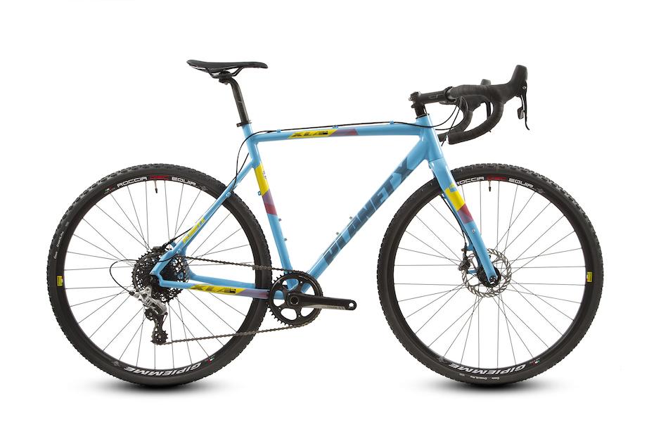 XLA Aluminium Cyclocross Bike