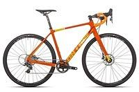 ON-ONE BISH-BASH-BOSH CARBON GRAVEL SRAM FORCE BIKE P91